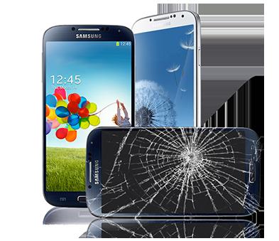 Samsung Reparatur Backnang