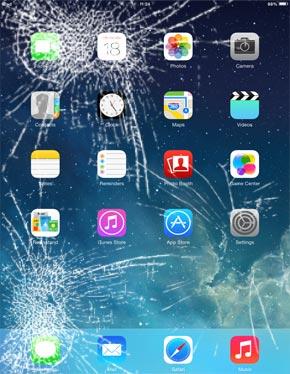 Apple iPhone Reparatur