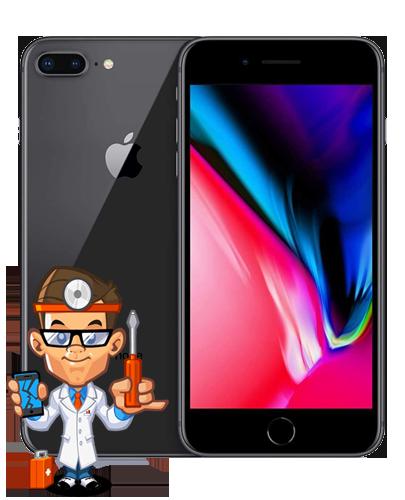 Phone 8 Plus Reparatur
